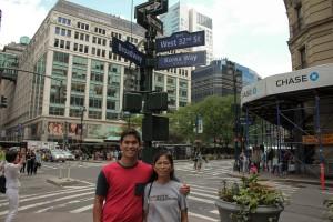 Korea Town NYC