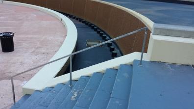 Newark Skate Spot