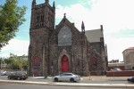 Camden, New Jersey Church