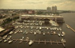 Philadelphia Boat Lot