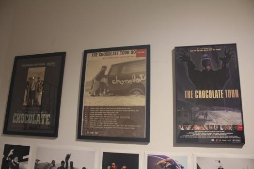 20 yrs tour ads
