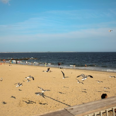 ConeyIsland.Beach
