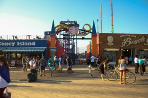 ConeyIsland.Entrance