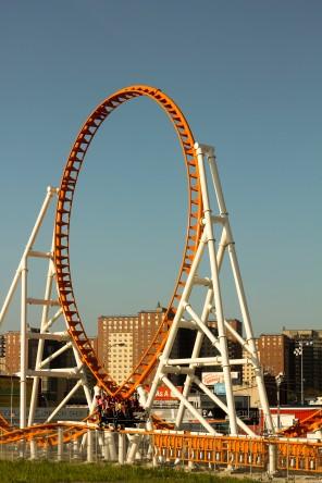 ConeyIsland.RollerCoaster.Day