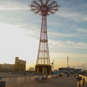 ConeyIsland.Tower.Midday