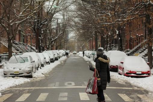 HobokenWomenInStreet