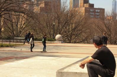 GirlSkateboarders