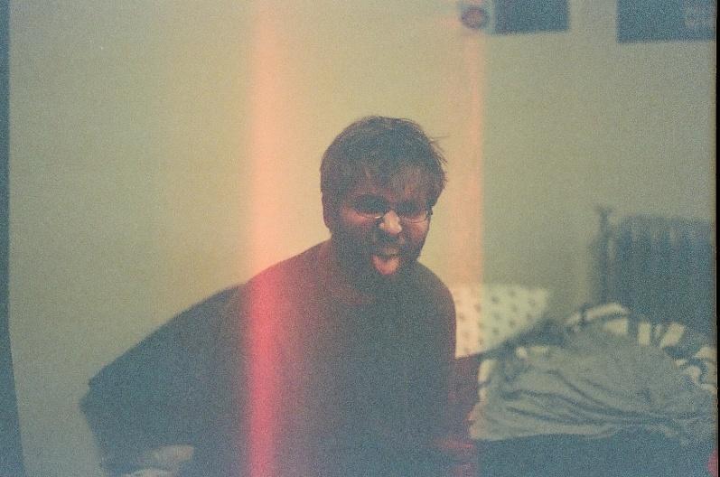 (Former) Roommate