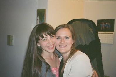 Maddie & Maddie