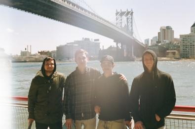 Skate Buds NYC
