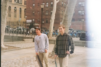 Anthony & Levi