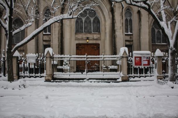 church-nyc-snow