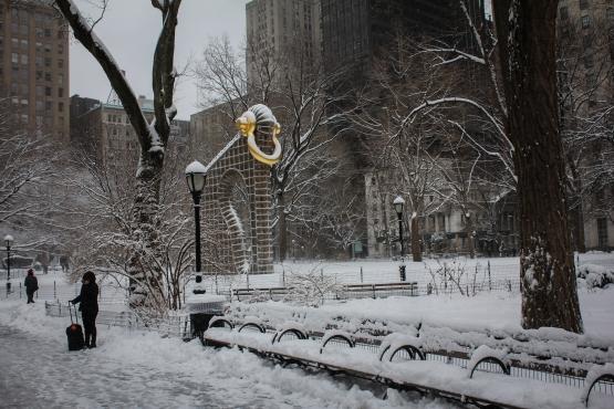 madison-square-park-snow-day