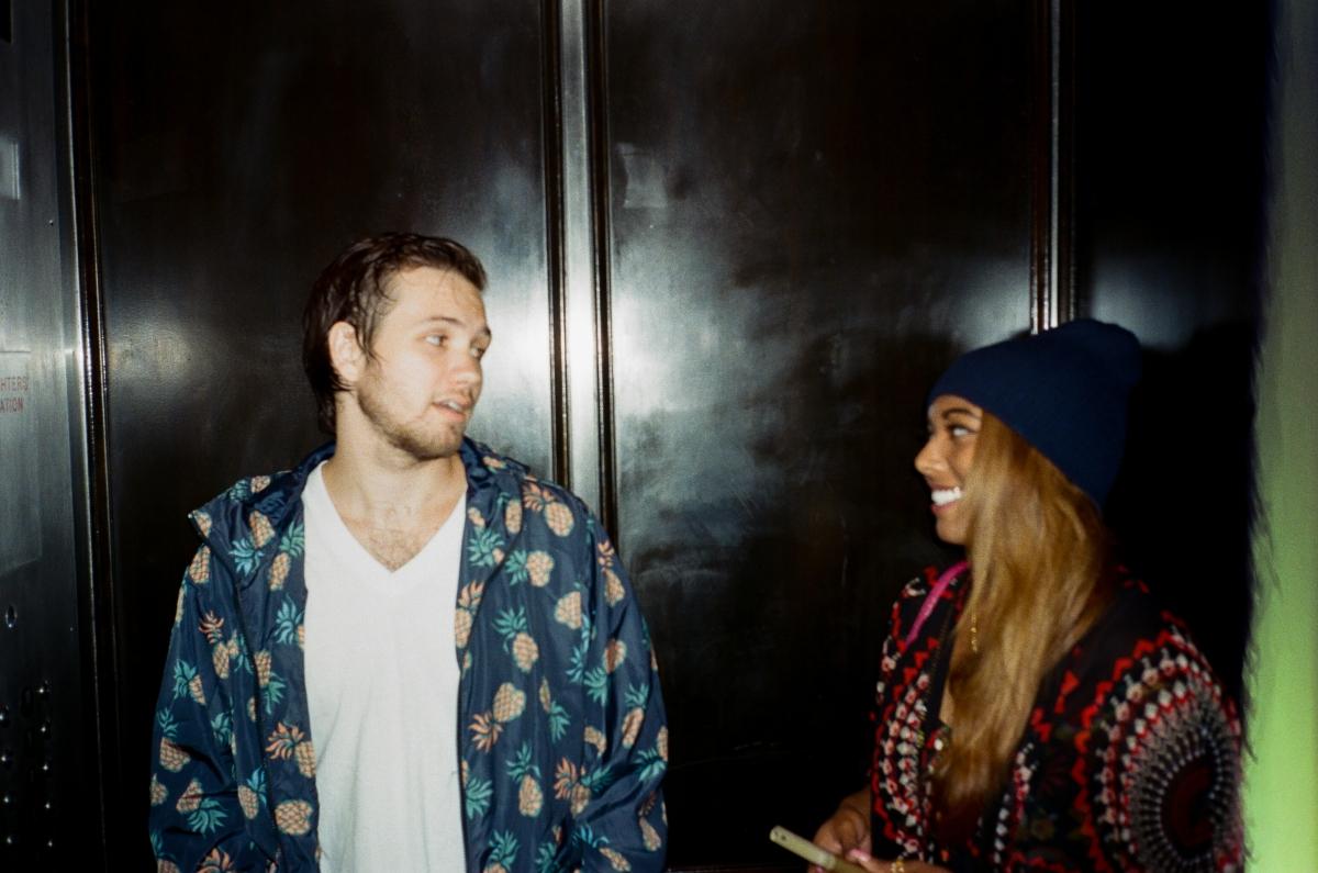 Couple Elevator