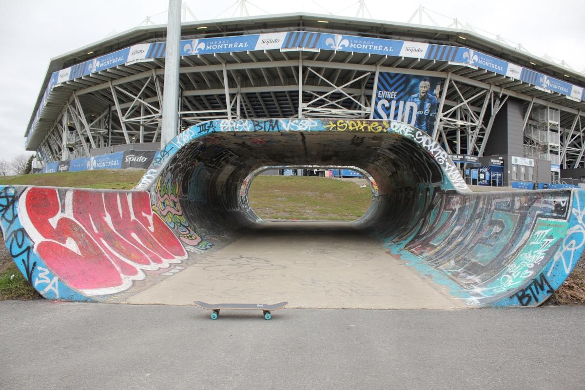 MontrealOlympicO