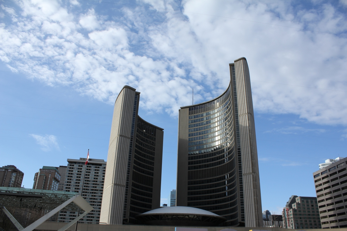TorontoBuildings