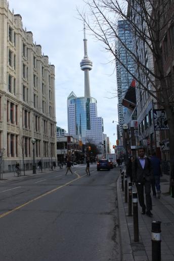 TorontoCNTower