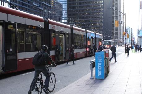 TorontoTransportation