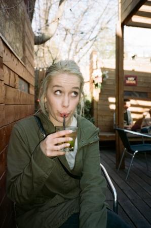 Abigail Beer Toronto, CA 35mm