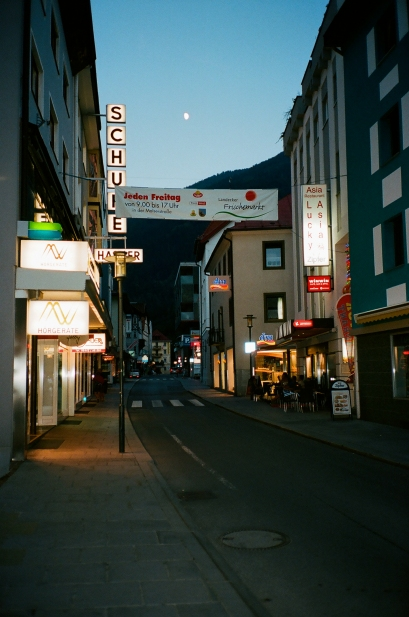 Downtown - Landeck, Austria