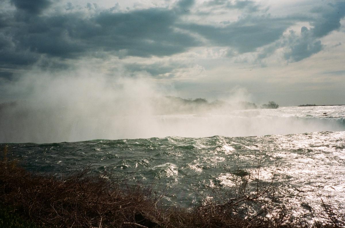 Top Niagara Falls, CA
