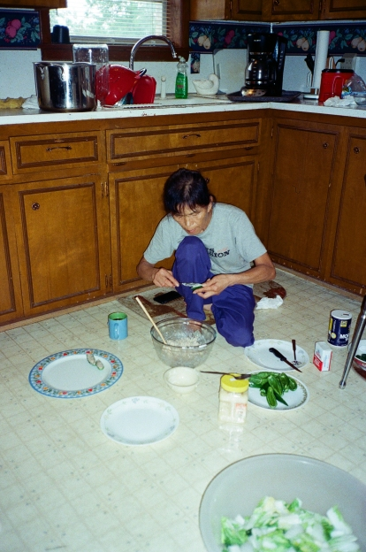 Mom Kimchi Kitchen