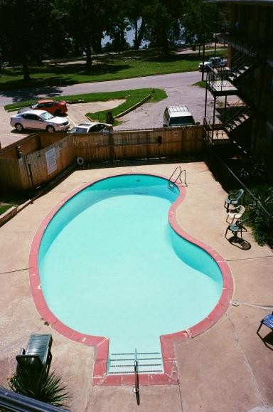 Tulsa, Oklahoma Pool