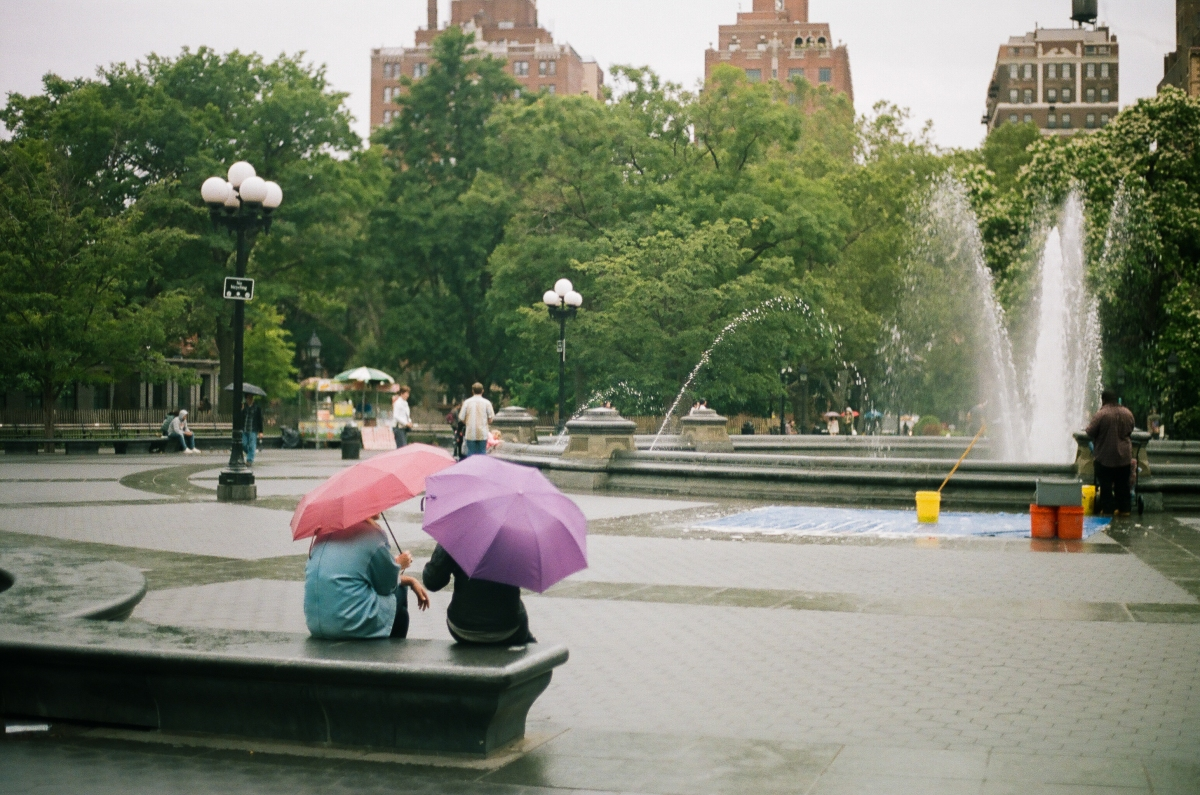 Umbrellas_Washington Square Park_NYC-41890005